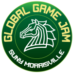 SUNY Morrisville Global Game Jam Logo
