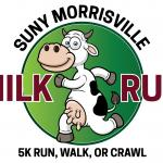 Milk Run May 3
